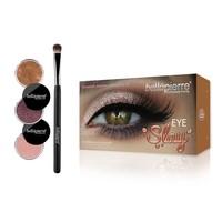 Bellapierre Eye Slay Set - Romantic Brown