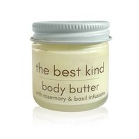 The Best Kind Whipped Body Butter