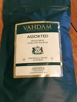 Vahdam Assorted Long Leaf Tea Bags