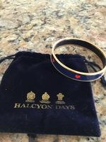 Halcyon bangle