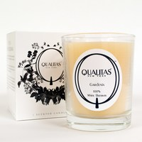Qualitas Candle