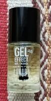 Aurora Gel Effect Top Coat