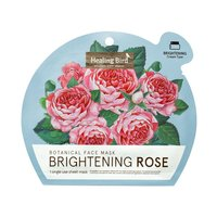 Healing Bird: Botanical Face Mask Brightening Rose