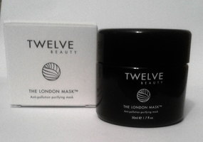 Twelve Beauty The London Mask