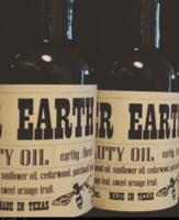 Gypsy Soul Organics: Mother Earth Beauty Oil