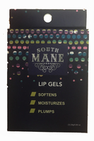 South Mane Moisturizing Lip Gels