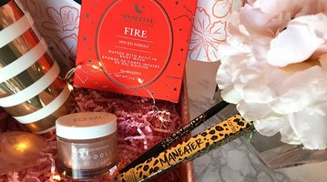 Gilt City Peachy Box