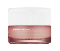 Korres Pomegranate Balancing Cream-Gel Moisturizer