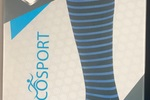 Abcosport compression socks