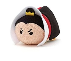 Queen of Hearts Tsum Tsum