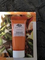 Ginzing energy boosting gel moisturizer