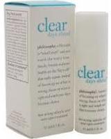 Philosophy Clear Days Ahead Fast Acting Salicylic Acid Acne Spot Treatment
