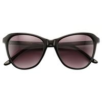 Wildfox Parker Black Sunglasses