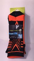 3 pair Tek Gear Cool Tek Crew Socks 6-12