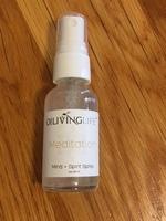 Oiliving All Natural Meditation Spray