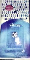 Kleenex Wet Wipes Gentle Clean