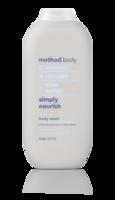 Method Body Simply Nourish Body Wash (3.4 fl oz)