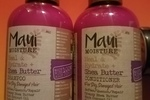 Maui Moisture Heal + Hydrate Shea Butter Shampoo and Conditioner