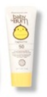 Baby Bum Mineral Sunscreen