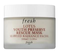 Fresh Lotus Youth Preserver Mask