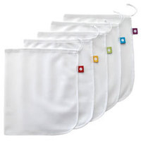 Mighty Fix Reusable Produce Bags by Flip & Tumble