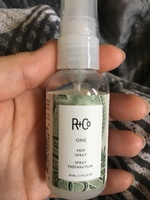 R+Co ONE Prep spray