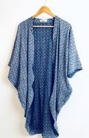 Fair Trade Friday Village Artison Kimono