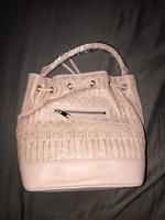 Sorial Allen Bucket Bag in Blus
