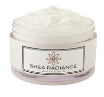 Shea Radiance Advanced Firming Body Cream Collagen & Peptides