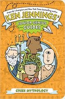 Junior Genius Guide: Greek Mythology