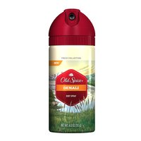 Old Spice Body Spray - Denali