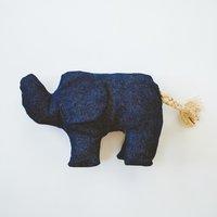 Elsa the Elephant