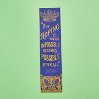 Heartless Bookmark
