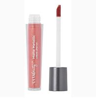 Ultabeauty Matte Metallic Liquid Lipstick