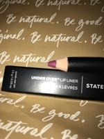 bareMinerals Under Over Lip Liner in Genius