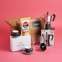 Bespoke Post Crema Espresso Entire Box