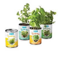 Back To The Roots Garden-In-A-Can Organic Herbs