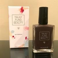 Trust fund beauty  nail polish - latte