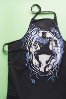 Black Panther Apron