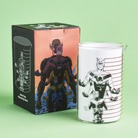 Hank Pym Measuring Glass