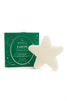 SPONGELLE Zodiac Collection - Earth | Lavender & Sea Salt buffer with built-in body wash