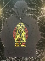 Dungeons & Dragons Lich Long Sleeve Hoodie