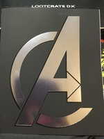 Marvel the Avengers: The Essential Guide Book