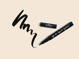 EYEKO Eye Do Liquid Eyeliner Travel Size in Black