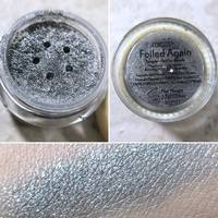 MarskCosmetics Loose Pigment in shade Foiled Again