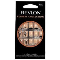 Revlon Runway Collection Nails