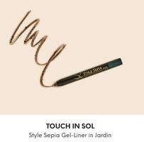 Touch in Sol gel eyeliner