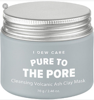 I Dew Care Pure to the Pore