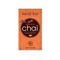 David Rio Tiger Spice Chai Mix