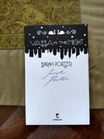 Sarah Porter signed bookplate (2)